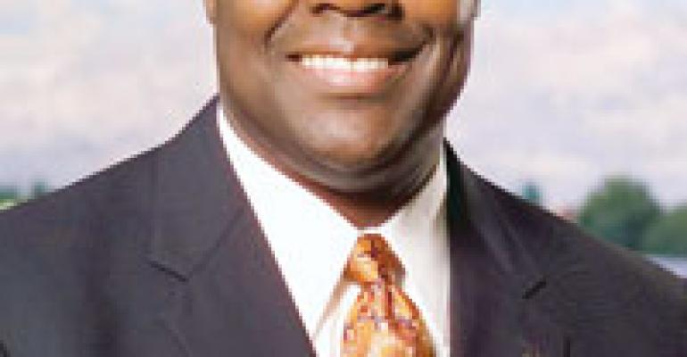 McDonald's promotes Don Thompson to president