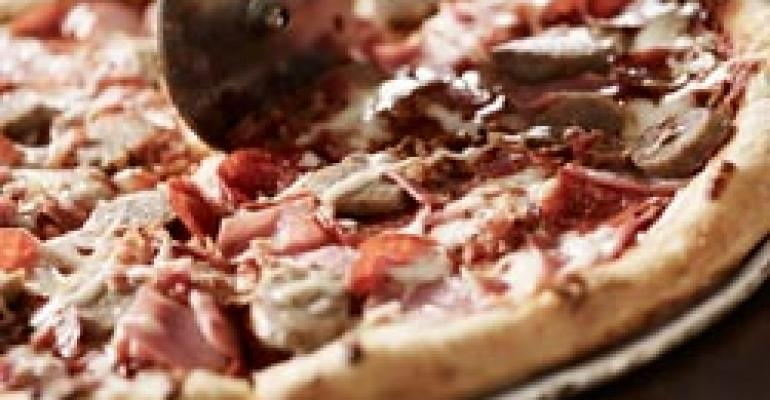 Bonici's complete line of pizzeria products