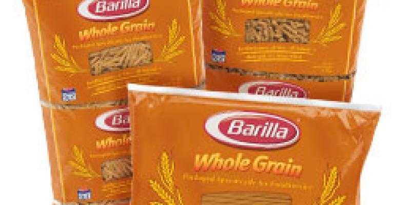 Barilla® Whole Grain Pasta