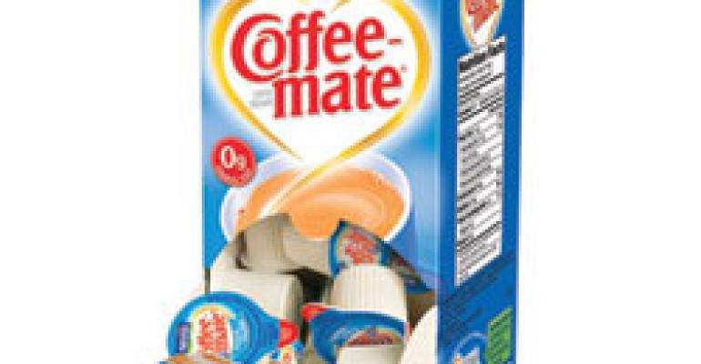 COFFEE-MATE Liquid Creamer Singles