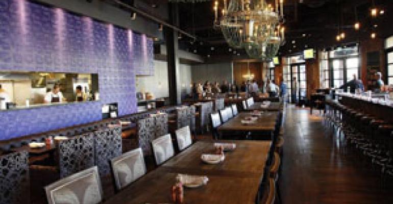 Fox expands restaurant portfolio