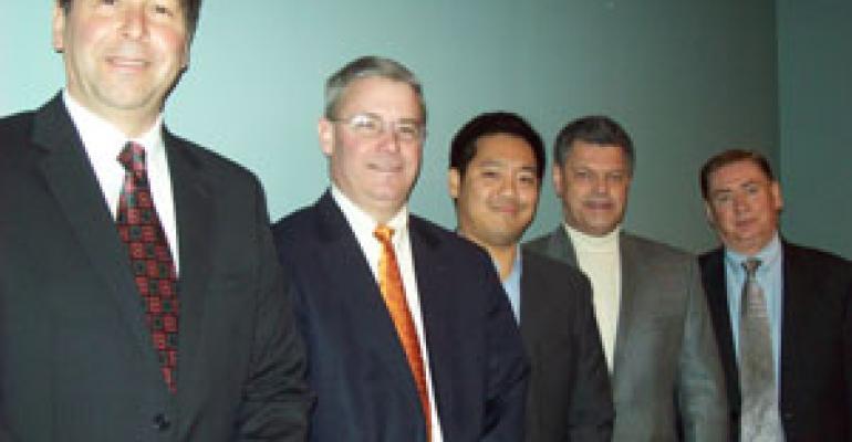 FSTEC award winners celebrated