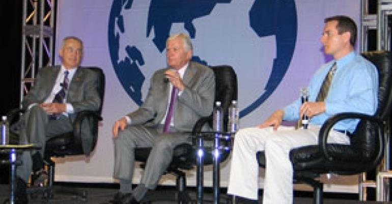 Lending, jobs top topics at IFA convention