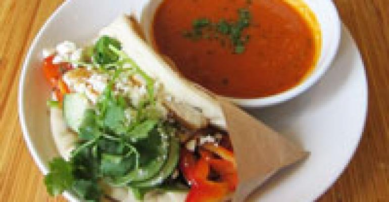 Noodles & Company adds sandwiches