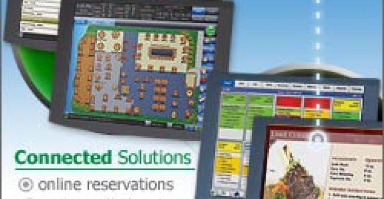 Revolutionary Kitchen Automation and Table Management Solutions for In-Store and Online
