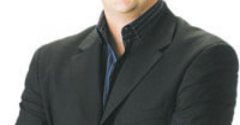 Darden exec promotes eco-friendly practices