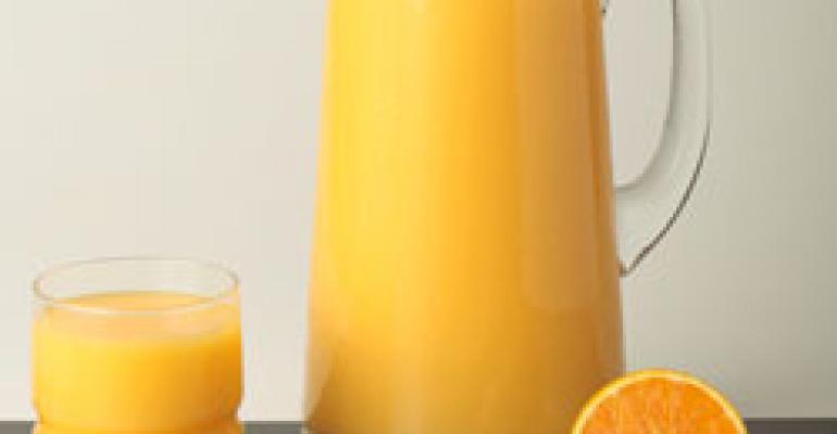 Florida Oranges and Orange Juice
