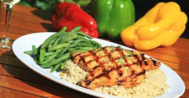 Sonoma Chicken Looks To Cook Good Food Fast Nations Restaurant News
