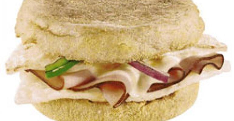 Subway to introduce breakfast menu