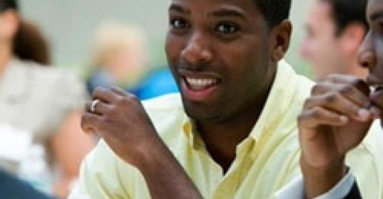 Checking in with Tristan Walker of Foursquare