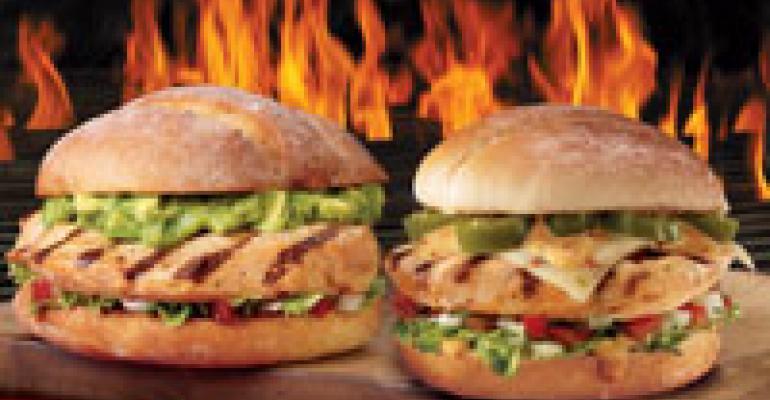 El Pollo Loco adds chicken sandwiches to menu