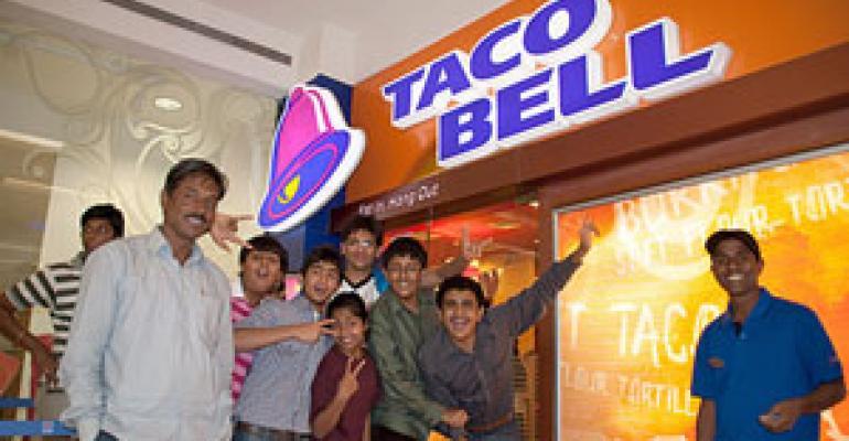 India offers opportunities, challenges for U.S. restaurants