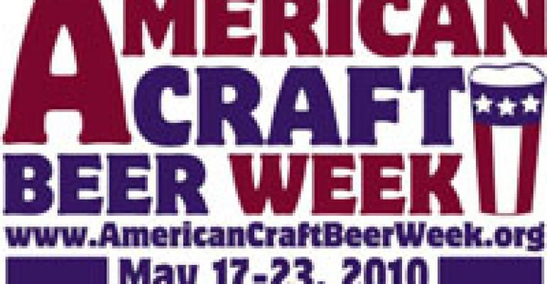 Beverage Digest: Beer Weeks across America