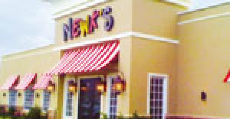 Newk's Express Café