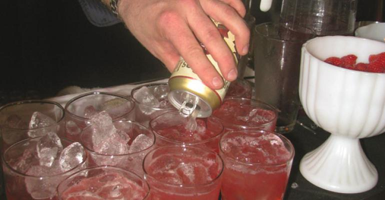 Cocktail experts offer advice for busy bars