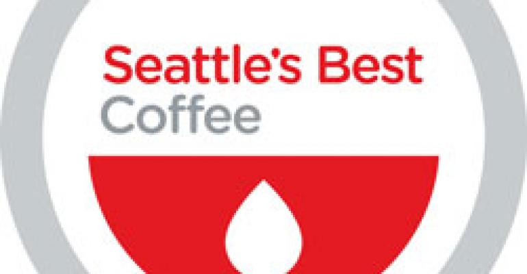 Starbucks makes push for Seattle's Best