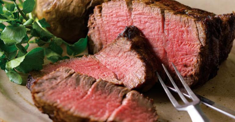 Restaurants offer meaty specials for dads