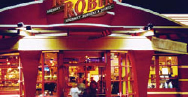 Red Robin investors up stake, reiterate board plans