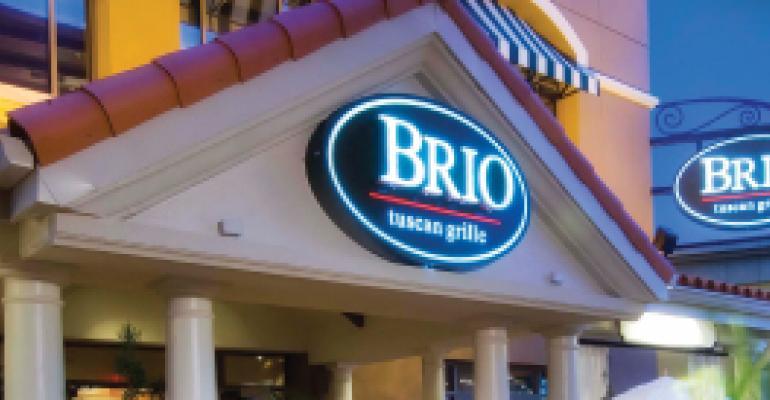 Bravo Brio Restaurant Group files for IPO
