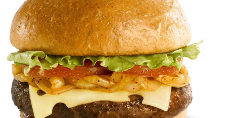 Fuddruckers adds elk to Exotics burger line