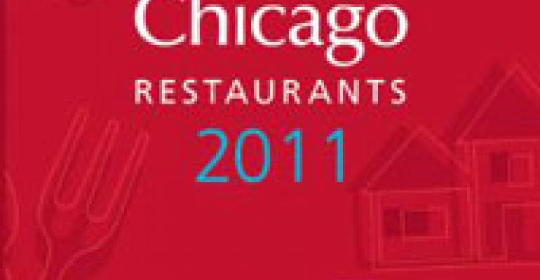 Michelin to publish Chicago restaurant guide