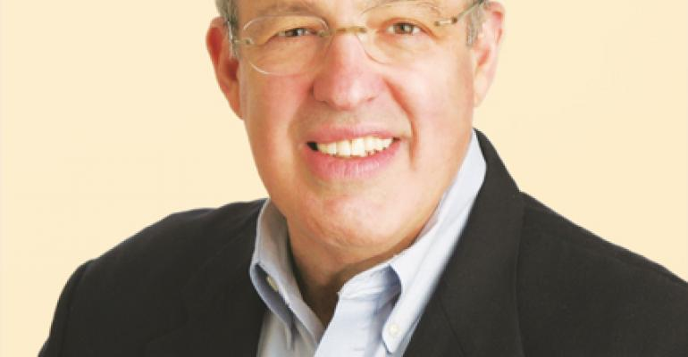 Phil Friedman to leave McAlister's Deli