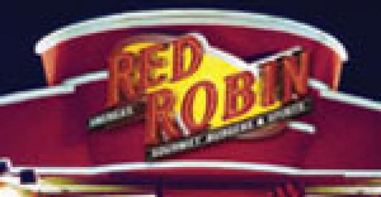 Red Robin buyout speculation escalates