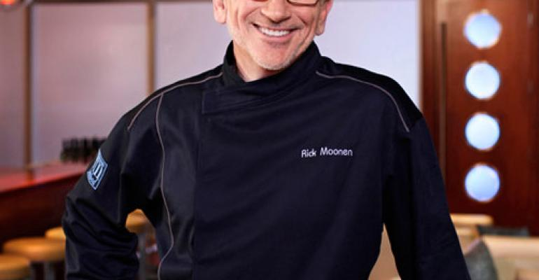 Chef Rick Moonen on Gulf seafood