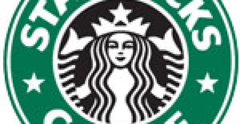 Heard on the call: Starbucks Coffee