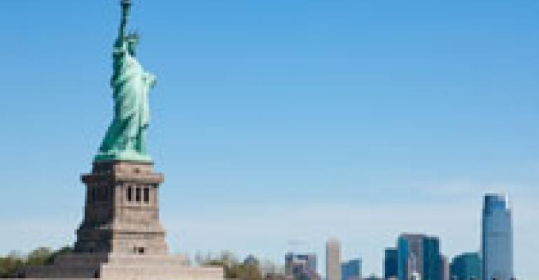 Whats Hot: New York City