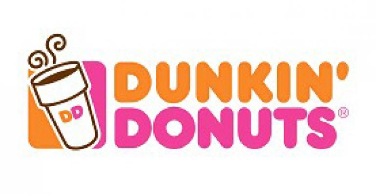 Dunkin' adds 338 units in first half of 2010