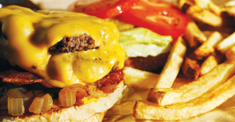 Zagat users rank top restaurant chains