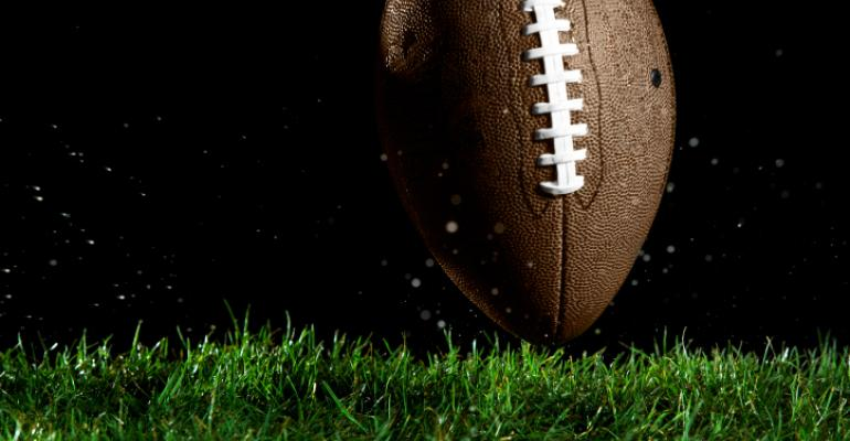 Chains kick off fantasy football promos