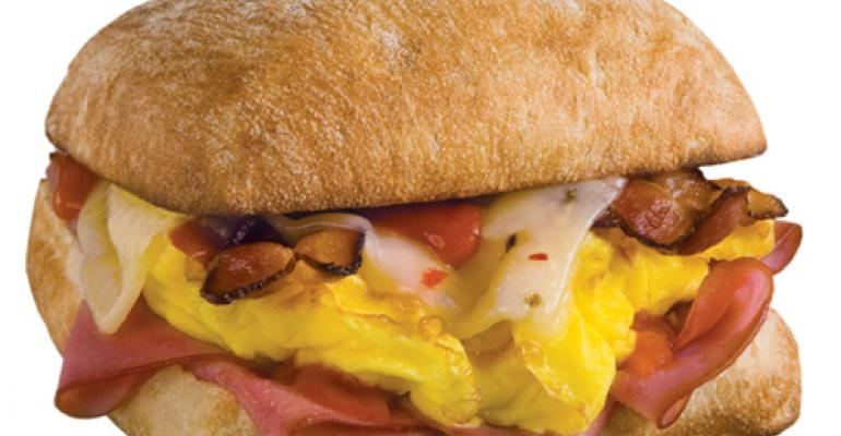 Tropical Smoothie Café to expand breakfast menu