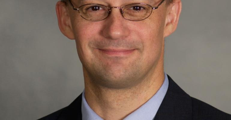 Brinker promotes Guy Constant to CFO