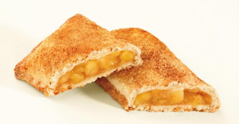 Dunkin' Donuts highlights pumpkin, apple flavors for fall