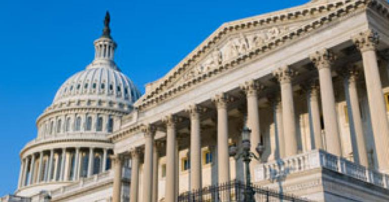 Senate advances small business bill, reinforces tax reporting law