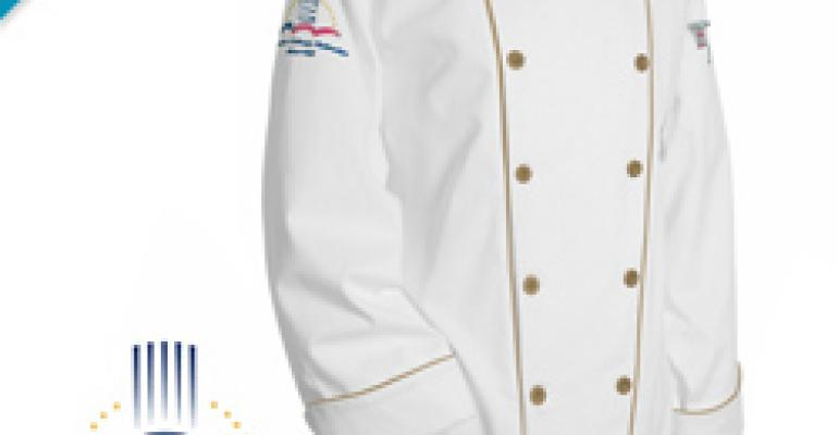 ACF Executive Chef Coat, only $34.95