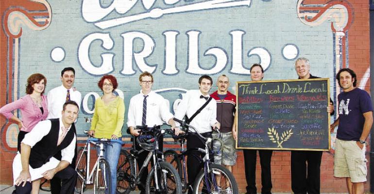 Eco-conscious Denver restaurants band together to make an impact