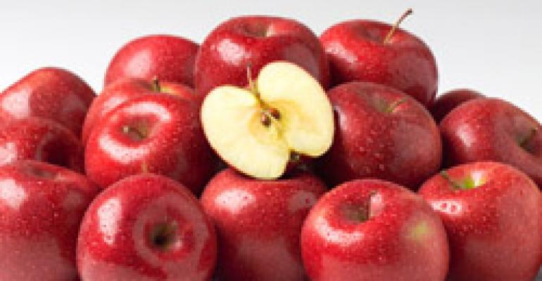 Apple Slices from the apple experts at Knouse Foods