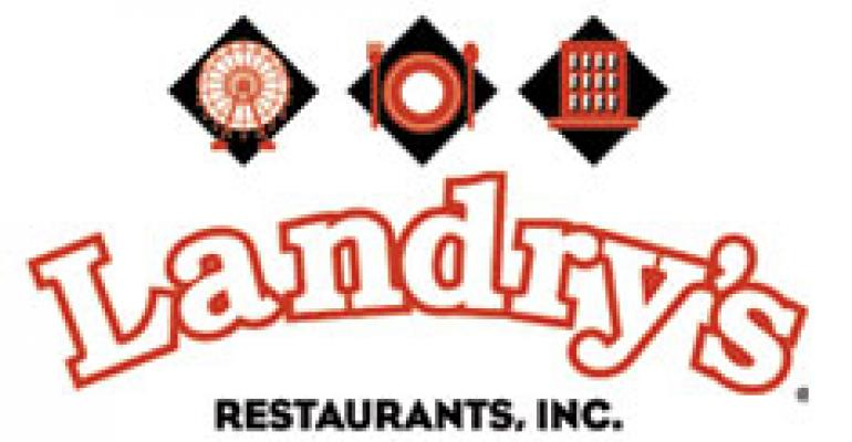 Landry's shareholders approve buyout
