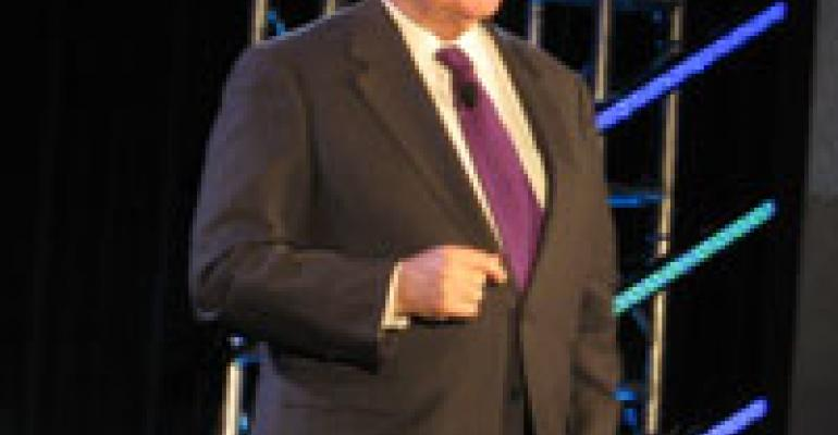 Newt Gingrich gives keynote address at MUFSO