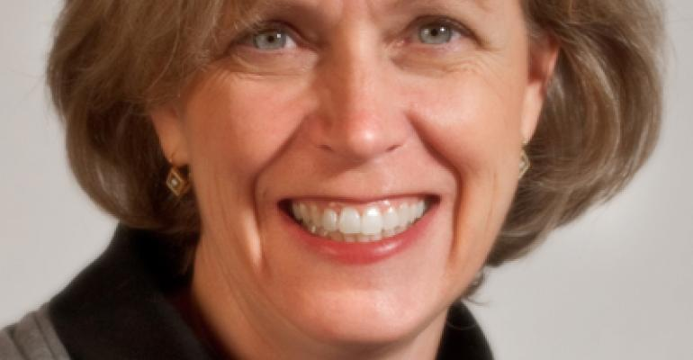 Cracker Barrel promotes Sandra Cochran to president