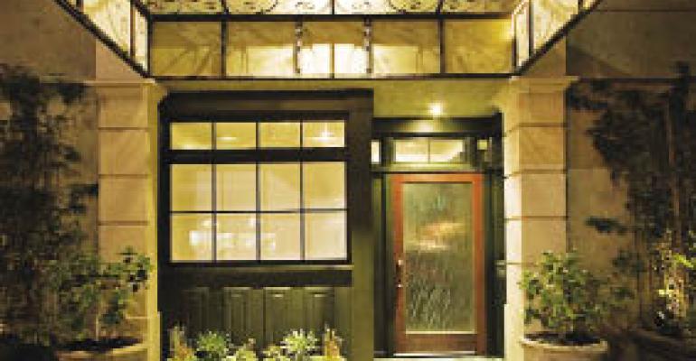 Fine Dining Hall of Fame: Mélisse