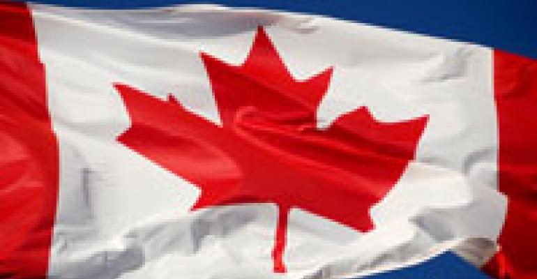 Canada presents opportunities for U.S. chains