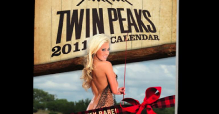 Restaurants flip calendars toward 2011