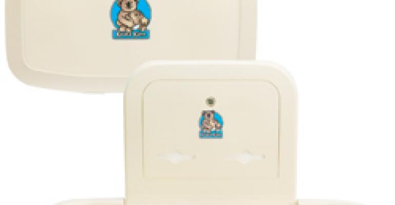 KB200 Koala® Baby Changing Station