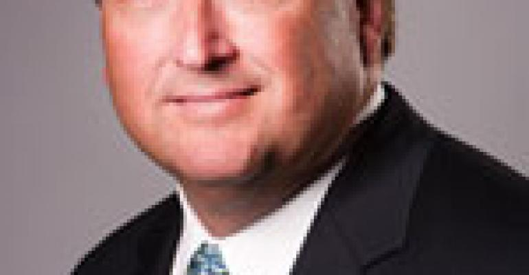 Louisiana restaurant group names new CEO