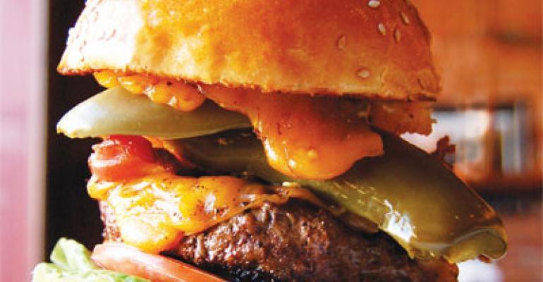 NRN 50: Big Burger business