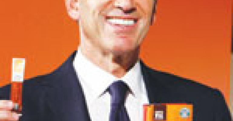 Starbucks' Schultz joins Groupon board